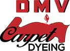 DMV Carpet Dyeing and Restoration Logo